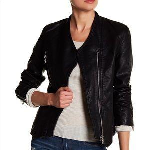 BlankNYC Power Trip Jacket | Faux Leather Jacket